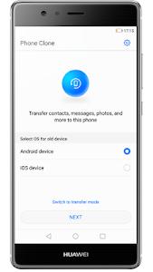 Download Phone Clone 8.1.0.320_OVE APK