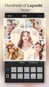 screenshot of Photo Editor - FotoRus version 7.1.6