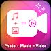 Download Photo + Music = Video 1.7 APK