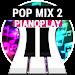 Download PianoPlay: POP Mix 2 1.0 APK