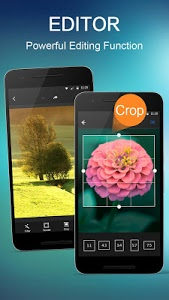 Download Pic Gallery - Photo Gallery with Photo Editor 1.5.9 APK