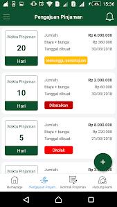 Download Pinjam Cepat - Pinjaman uang dalam 30 menit 1.1.0 APK