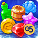 Download Pirates & Pearls: A Treasure Matching Puzzle 1.6.800 APK