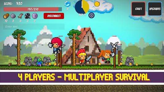 Download Pixel Survival Game 2.13 APK