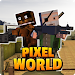 Download Pixel Z Hunter2 3D - World Battle Survival TPS 1.0 APK