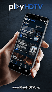 Download Play HDTV 0.1.3 APK
