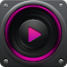 Download PlayerPro Pink Lady Skin 4.1 APK