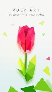 Download Poly Artbook - puzzle game 3.0 APK
