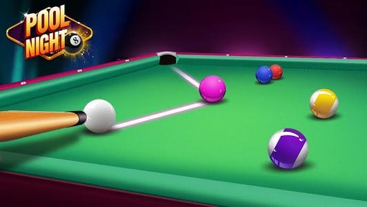 Download Pool Night 1.3.3122 APK