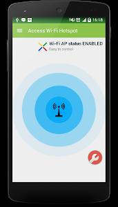 Download Portable Wi-Fi Hotspot PRO 7.0.1 APK