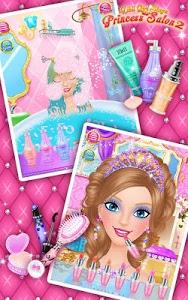 Download Princess Salon 2 1.1 APK