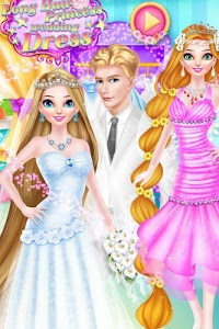 Download Princess Sofia Wedding Dress 1.8.01 APK