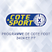 Download Programme cote sport 1.3 APK