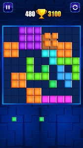 screenshot of Puzzle Game version 3.5