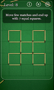 Download Puzzles with Matches 2.0.1 APK