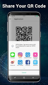 Download QR Code Scan & Barcode Scanner 2.5.0 APK