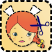 Download Queca Dress up Paper Dolls 1.3.4 APK