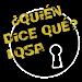 Download ¿Quién dice qué? LQSA 2.4 APK