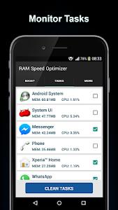 Download RAM Speed Optimizer 1.2 APK