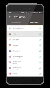Download VPN TURBO-Free Unblock proxy 1.2v APK