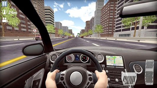 Download Racing Game Car 1.1 APK