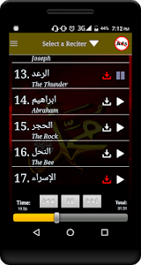 Download Read and Listen Quran Offline 1.7.6 APK
