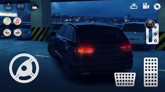 screenshot of Real Car Parking 2 : Driving School 2018 version 1.2