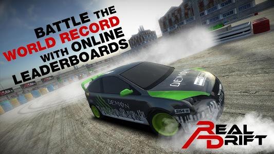 Download Real Drift Car Racing Lite 4.9 APK