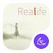 Download Good life theme 704.0 APK