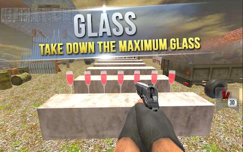 screenshot of Real Shooting Army Training version 1.2.9