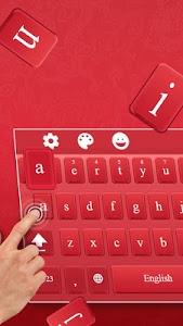 Download Red Phone Keyboard 10001007 APK
