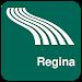Download Regina Map offline 1.79 APK