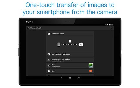 Download Remote app:PlayMemories Mobile 6.2.2 APK