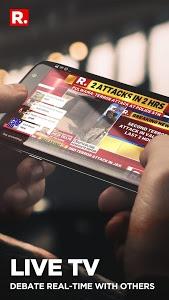 Download Republic TV – Live Breaking News 1.3.0 APK