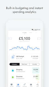 Download Revolut - Better than your bank  APK