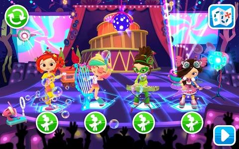 screenshot of Rhythm Patrol version 1.180710