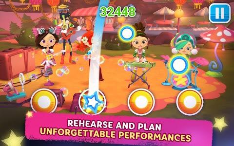 screenshot of Rhythm Patrol version 2.181210