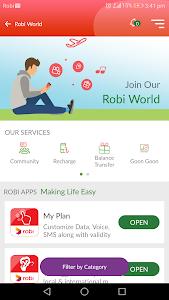 Download My Robi 4.5.19 APK