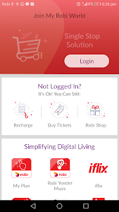 Download My Robi 4.5.17 APK