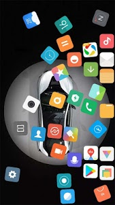 Download Rolling icons - App and photo icons 1.8.6 APK