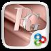 Download Rosegold GO Launcher Theme v1.0.62 APK