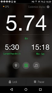 Download Running Distance Tracker + 3.420 APK