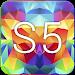 Download S5 Theme 1.4 APK