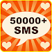 Download SMS Messages Collection: FREE! 2.8 APK