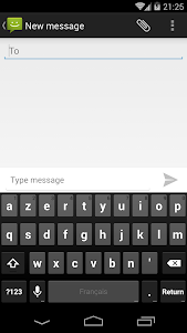 Download SMS Messaging (AOSP)  APK