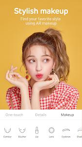 Download SNOW - Beauty & makeup camera 7.8.2 APK