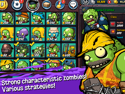 Download SWAT and Zombies - Defense & Battle 2.1.14 APK