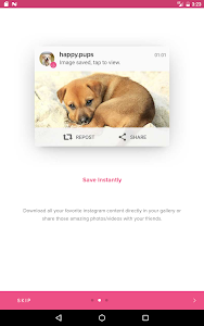 Download Save & Repost for Instagram 2.4.4 APK