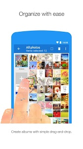 Download Scene: Organize & Share Photos  APK