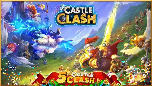 Download Castle Clash: King's Castle DE 1.4.2 APK